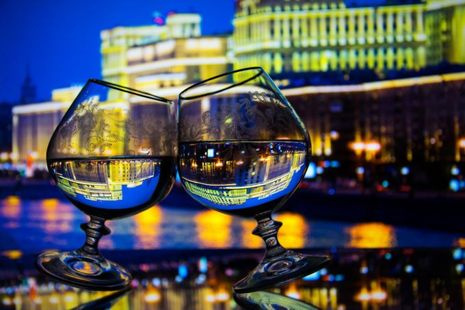 Glasses by Akses - Everything Bokeh Photo Contest
