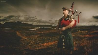 Sound of Highlands