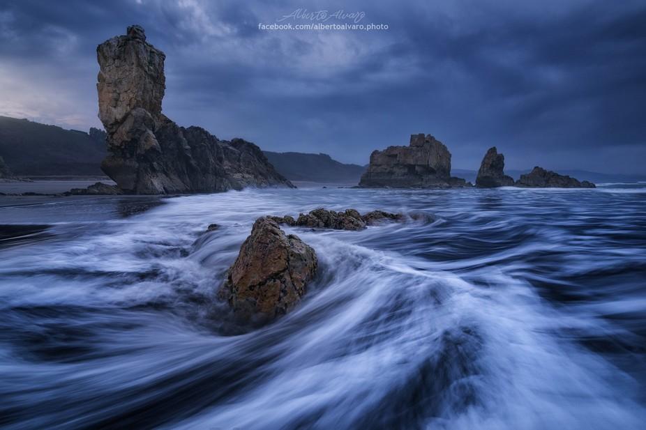 Miguel's Rock