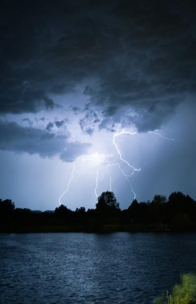 Awesome Lightning!