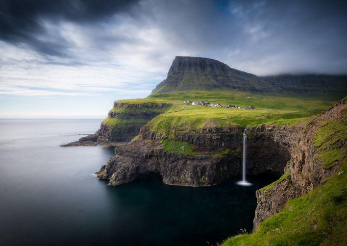 Gásadalur van JesusSanz - Fotowedstrijd met unieke locaties