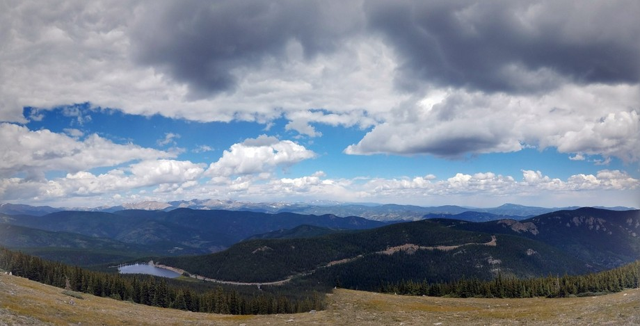 First trip to Colorado