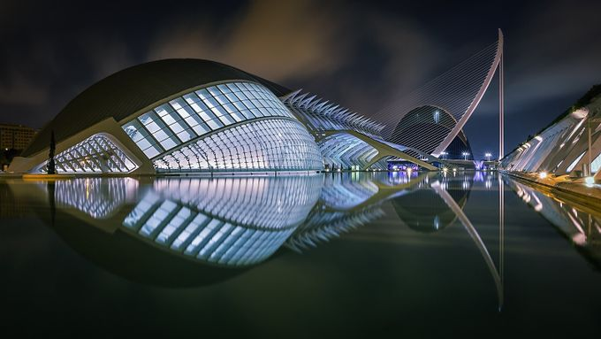 The big fish by AdCarreira - Geometry And Architecture Photo Contest