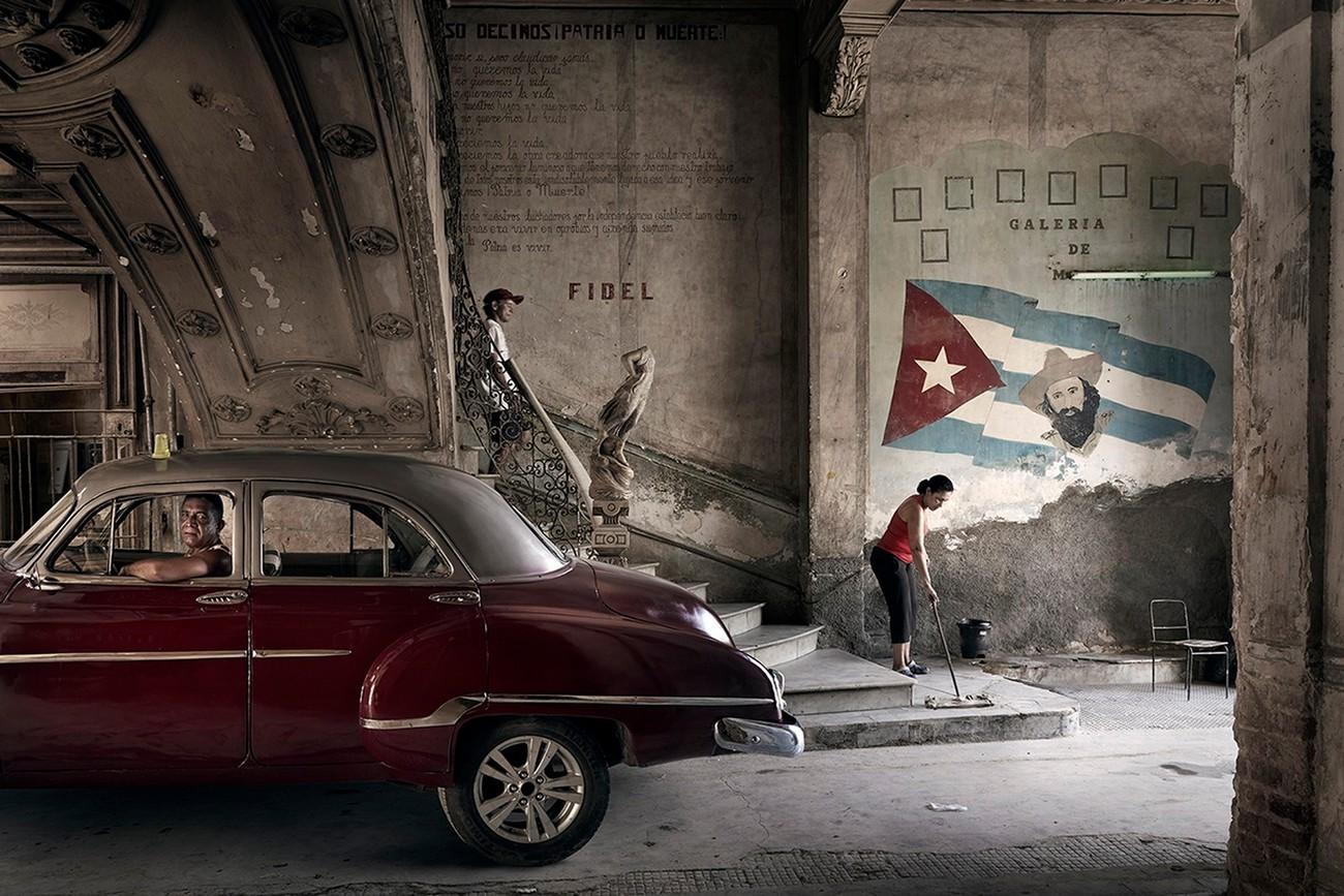 Community Spotlight: The Havana Taxi Company Story