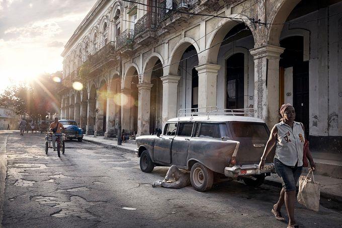 HavanaTaxiCompany_44 by markkuphoto