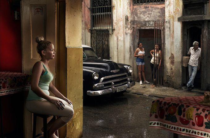 HavanaTaxiCompany_36 by markkuphoto