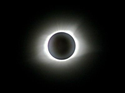Totality 2 - Eclipse 2017