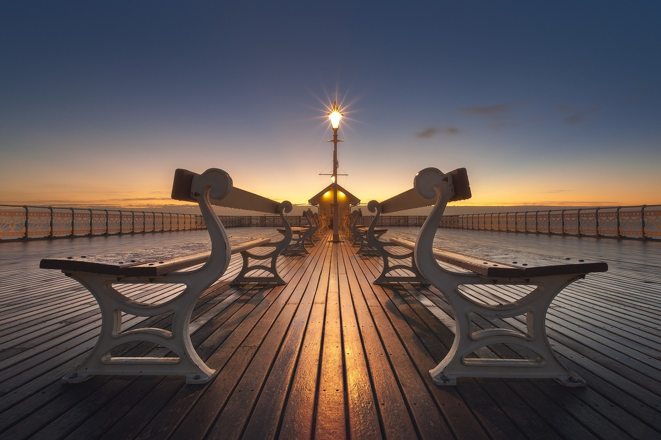 41+ Magnificent Photos Of Boardwalks That Will Impress You