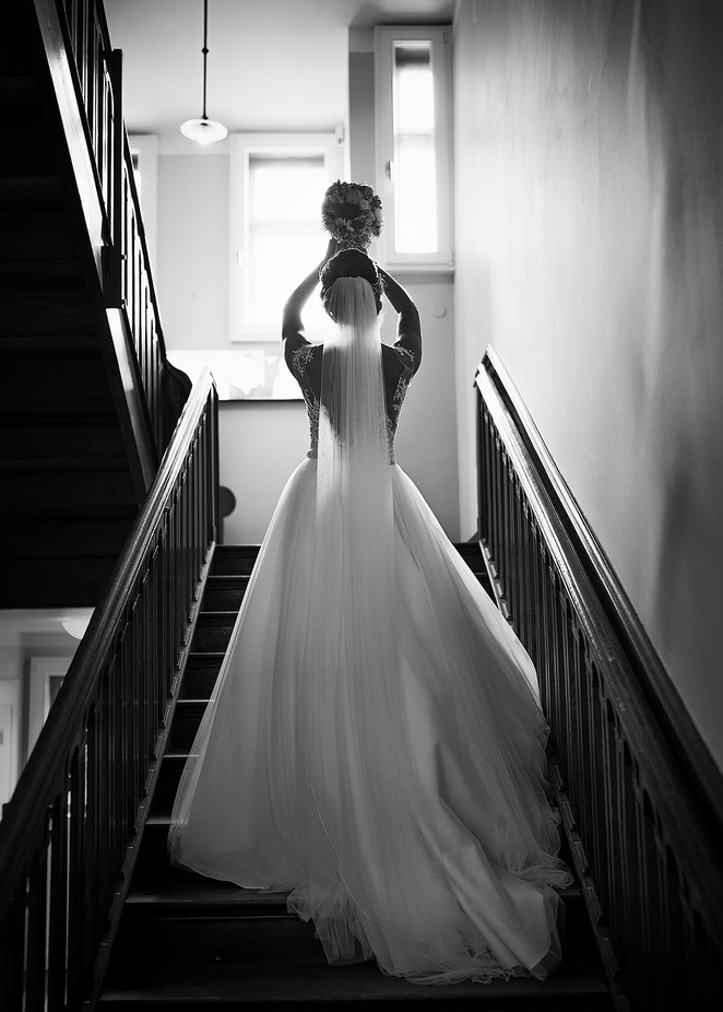 bride by spARTiat_de - Here Comes The Bride Photo Contest