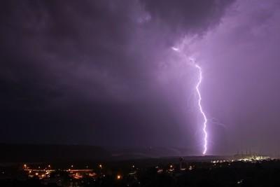 Mystic Lightning