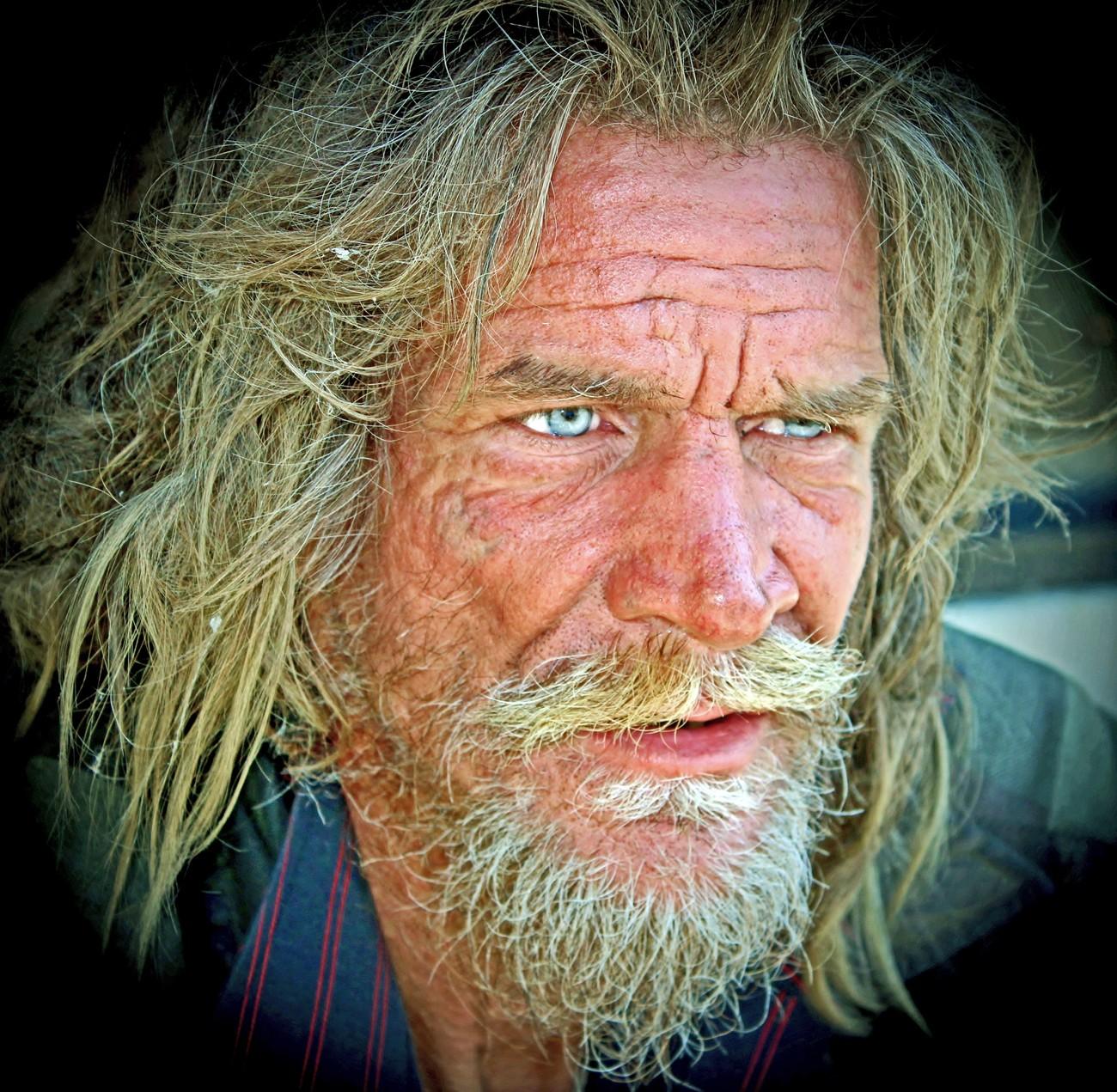 Hollywood Homeless Douglas