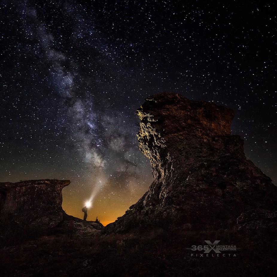 """TUERCES O ENRIQUECES VII"" by Pixelecta - Capture The Milky Way Photo Contest"