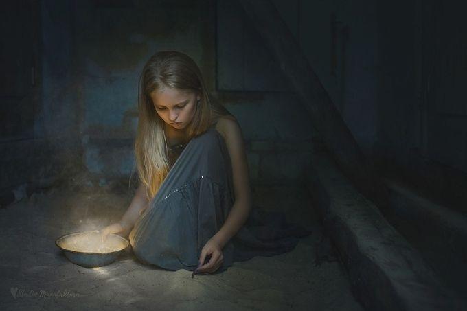 Light by agnieszkafilipowska - The Fluid Self Photo Contest