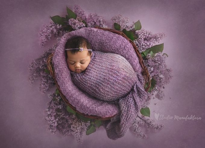 Lily by agnieszkafilipowska - Babies Are Cute Photo Contest