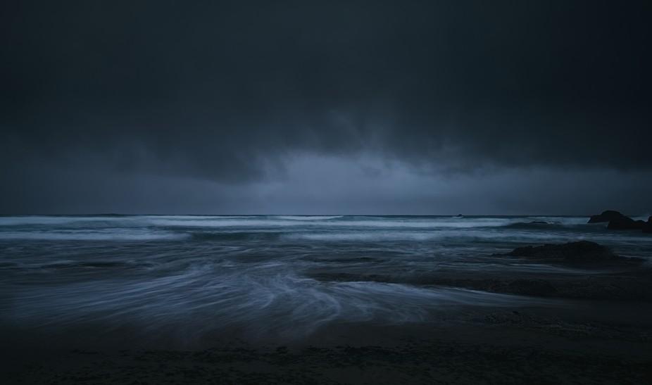Stormy streaks