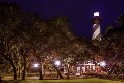 St. Augustine Light
