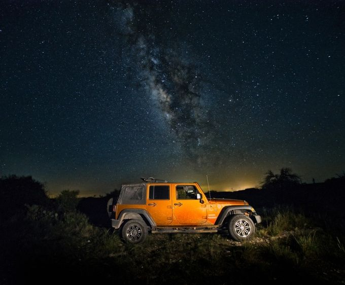 wrangler by kelleyhurwitzahr - Summer Road Trip Photo Contest