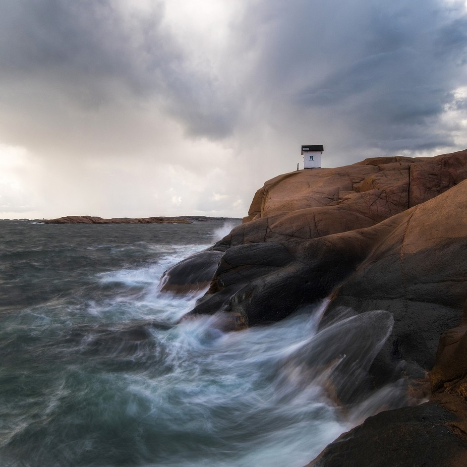Lysekil Nature reserve by philipslotte - Spectacular Cliffs Photo Contest