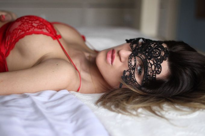 Boudoir by zuzuvalla - Lingerie Photo Contest