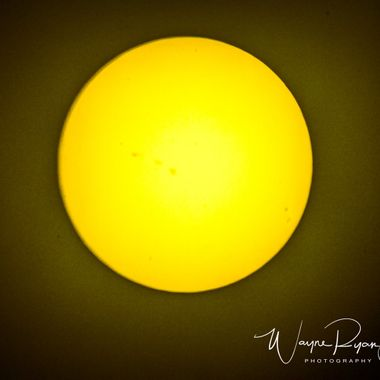 Solar Eclipse 8/21/2017 D