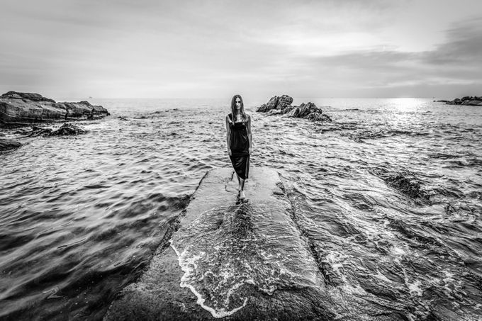 by Teod - People And Water Photo Contest 2017