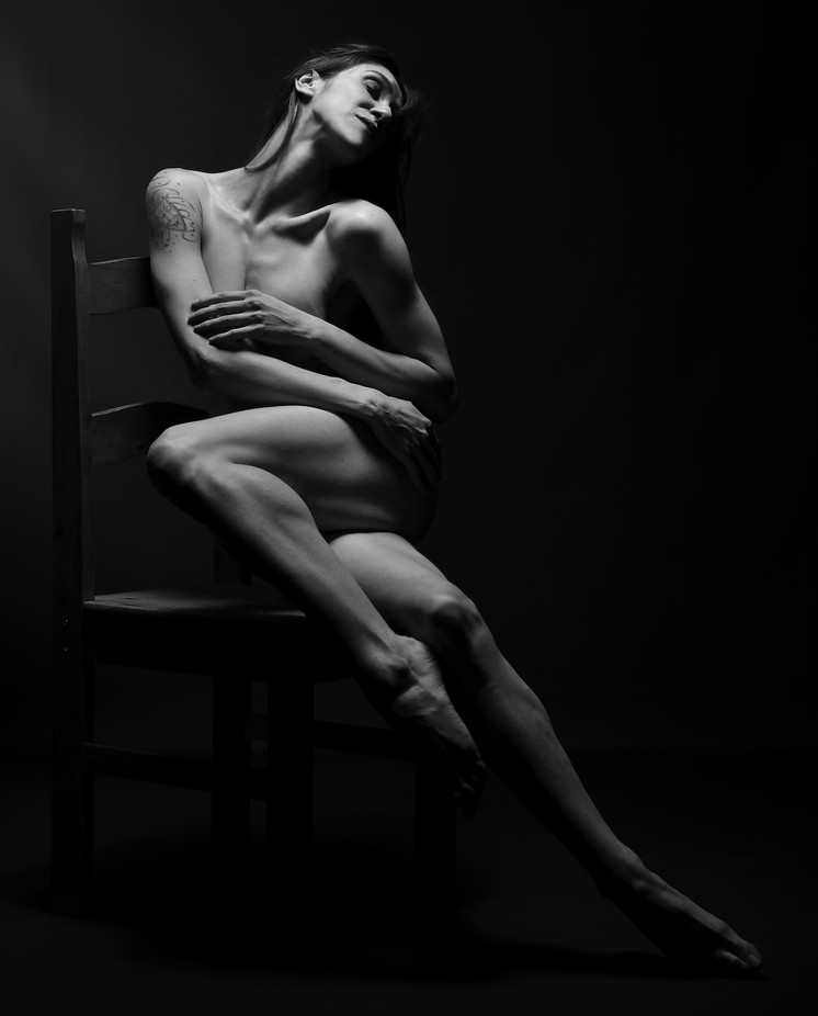 Dark Desires by chriscoleman - My Favorite Chair Photo Contest