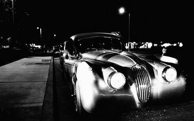 Old Jag