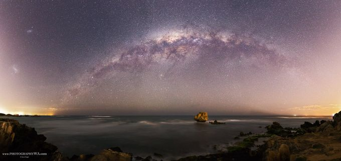 PointPeron_Milkyway_Web_Sig by WAeagle - Social Exposure Photo Contest Vol 11