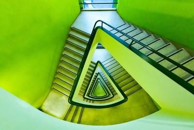 Fatebenefratelli Stair