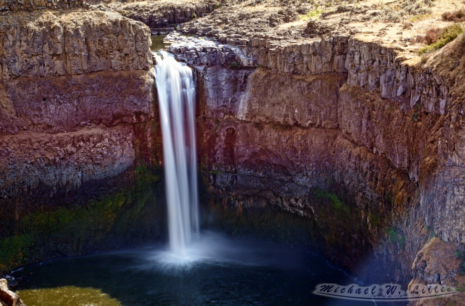 Palousa Falls