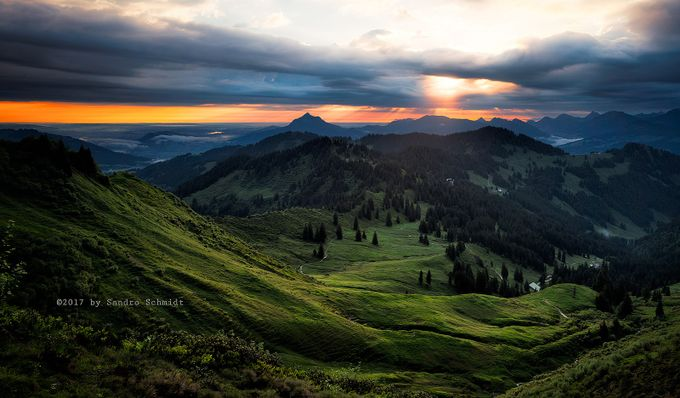 Alps by photo-bloom - Fish Eye And Wide Angle Photo Contest