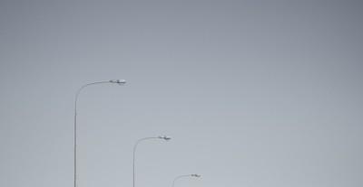 The Three Lights