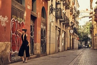 Valencia Street Fashion