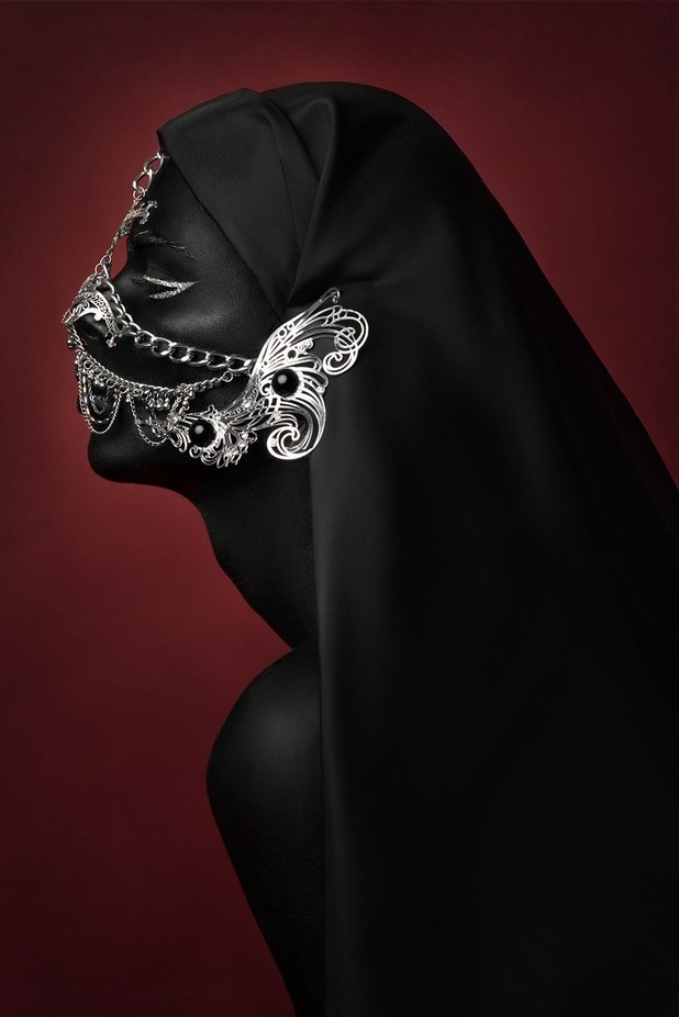 Dark side by Dasha - Cultures of the World Photo Contest