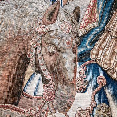 Hampton Court Tapestry