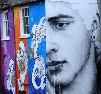 Waterford Wall