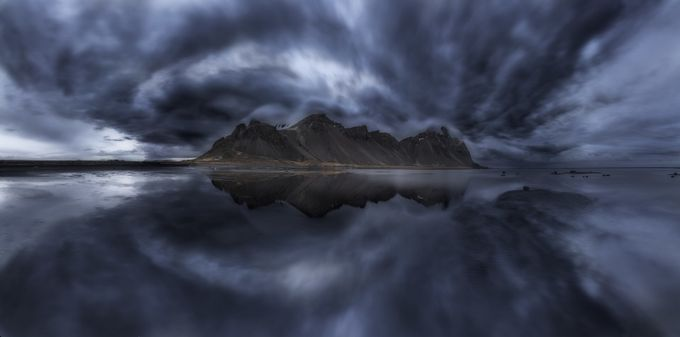 Panoramic by Blionbg - Iceland The Beautiful Photo Contest