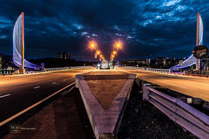 Breathing Underwater by mjhousto - My City Photo Contest