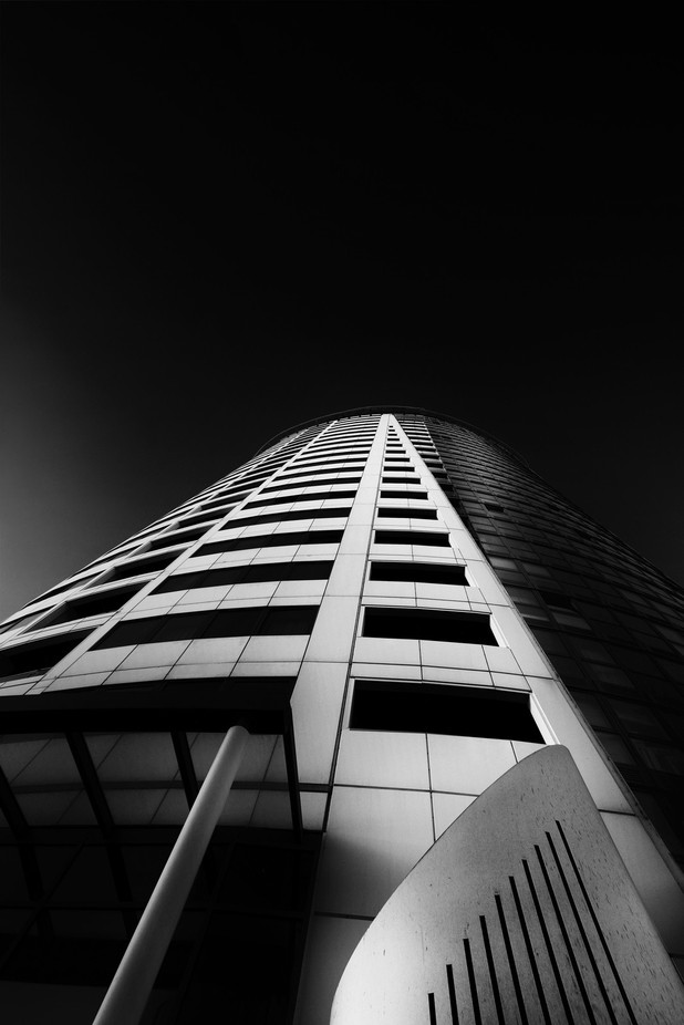 Lipstip tower by nev1961 - Tall Structures Photo Contest