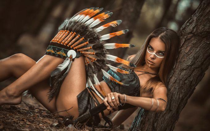 Wild by Maxfot - Sexy Photo Contest