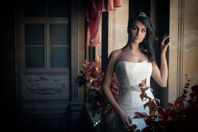 Carola by maxprono - Here Comes The Bride Photo Contest