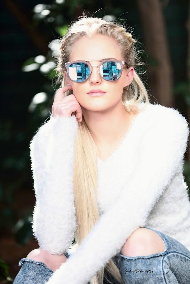 38L by JohnFilmalter - Sunglasses Photo Contest 2017