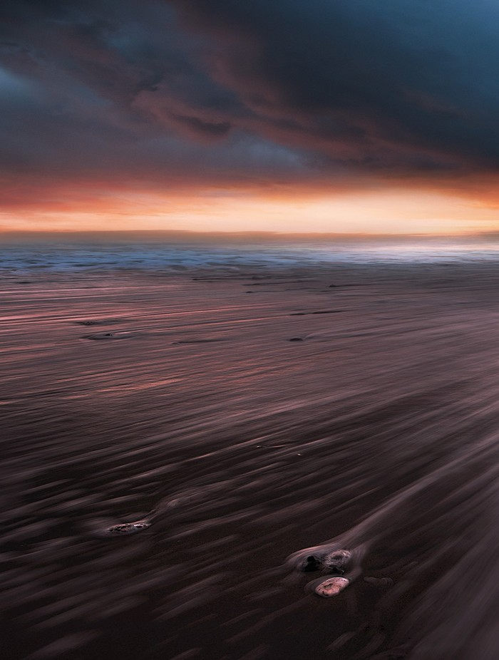 Glimmer  by WildSeascapes - Covers Photo Contest Vol 42
