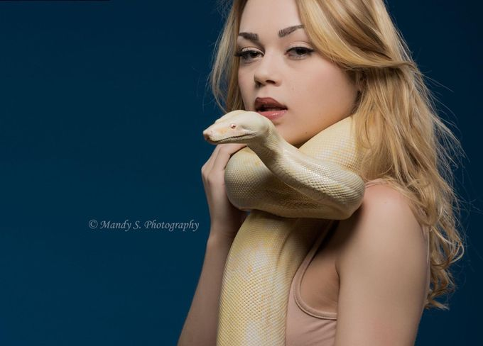 Drew by samarcuk - Snakes Photo Contest