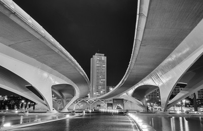City of Arts and Sciences - Valencia