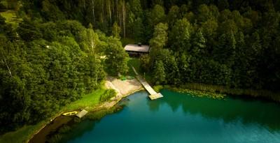 Suomi home