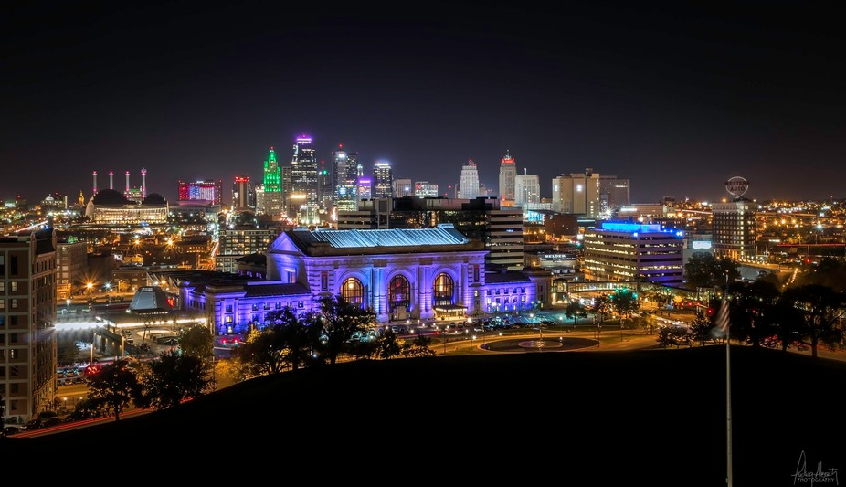 Kansas City, Missouri, is a city in development and every day there is a new business opening the...