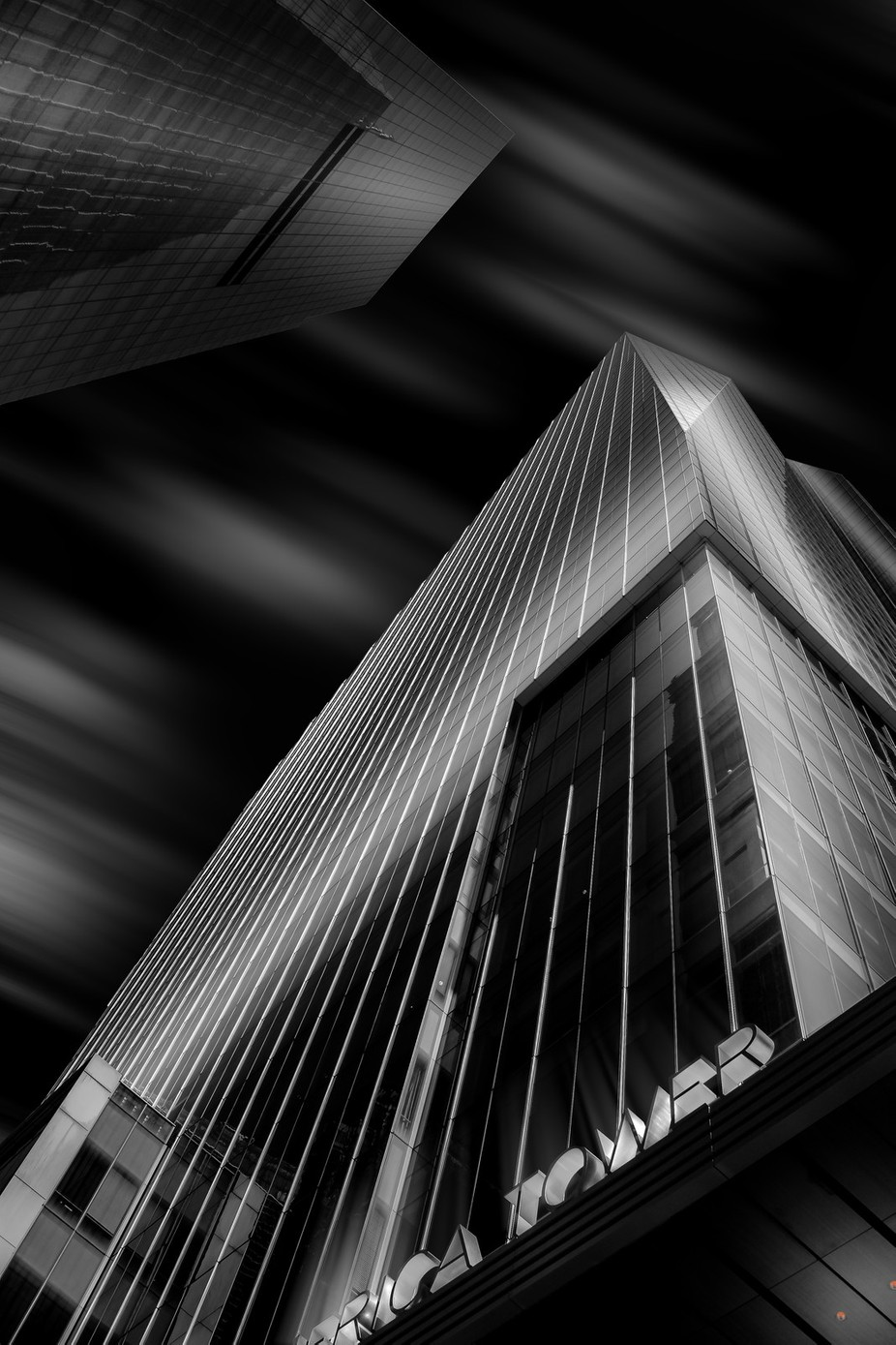 Bank of America Tower (NYC) by dirkrichter - Image Of The Month Photo Contest Vol 26