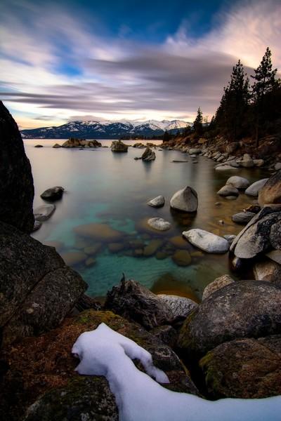 Tahoe Cove