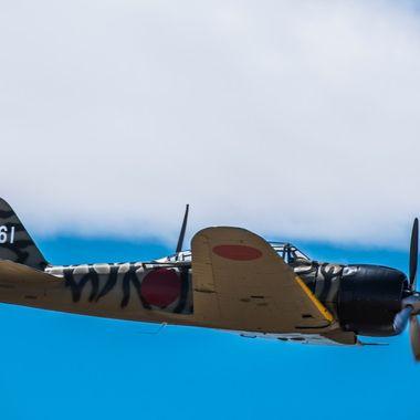 Low Pass Spitfire
